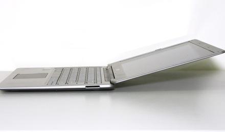 Включение в проект HP и Dell позволяет надеяться на решение проблем ультрабуков