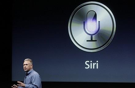 Apple намеренно не стала добавлять Siri в iPhone 4