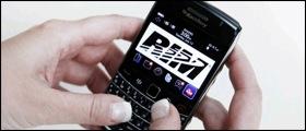 Анонсирована новая платформа для смартфонов и планшетов BlackBerry