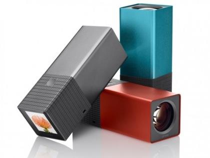 Инновационная камера Lytro оказалась вполне доступной потребителям - цена стартует с $399