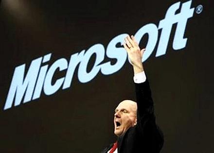 Новое соглашение позволит Microsoft получать роялти с более половины ODM-устройств