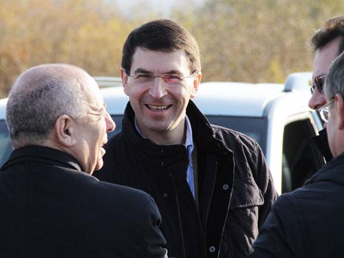 Игорь Щеголев считает, что России удалось создать эффективное и современное электронное правительство всего за $60 млн бюджетных средств