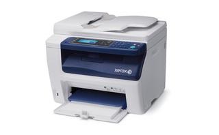 Xerox выпустил полноцветное МФУ WorkCentre 6015 для дома и малого офиса =