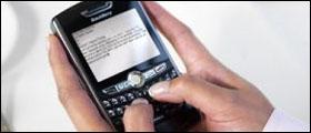 RIM приступила к тестированию сервисов BlackBerry для Office 365