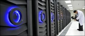 Китай запустил мощный суперкомпьютер на собственных процессорах