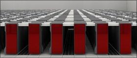 Суперкомпьютер впервые преодолел рубеж производительности в 10 Пфлопс