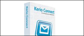 Kerio выпустила новый почтовый сервер для СМБ