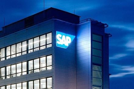 SAP укрепляет позиции на рынке «облачных» решений