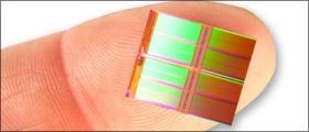 Прорыв: Разработана крошечная флэшка на 128 ГБ