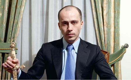 В Москве продолжается суд над Павлом Врублевским