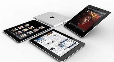 Свою порцию слухов об iPad 3 выдало авторитетное агентство Bloomberg.