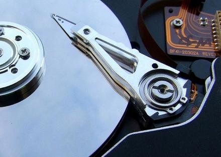 С новой файловой системой целостность данных выводится в приоритет