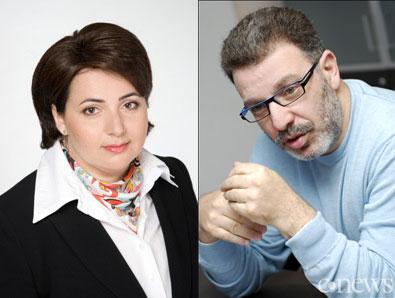 Светлана Баланова сменит на посту гендиректора IBS Сергея Мацоцкого