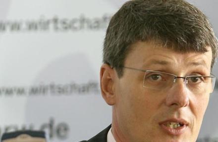 Обязанности CEO отныне будет исполнять один человек: Торстен Хейнс