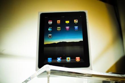 Покупателям в ряде стран iPad HD может обойтись дешевле