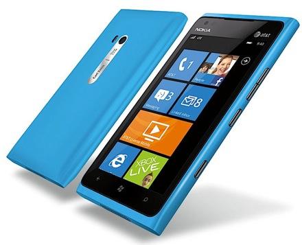 Выход Windows Phone 8 ожидается в конце года
