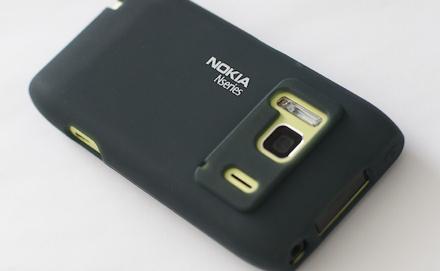 Преемник Nokia N8 станет последним устройством на Symbian