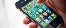 В 2016 г. пользователи купят мобильных приложений на $46 млрд