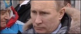 Путин велел закупать отечественное ПО и открыть госданные. ВИДЕО