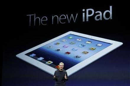 В новом iPad подтвердилось большинство слухов