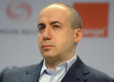 Юрий Мильнер больше не контролирует акции Zynga, которые были куплены DST