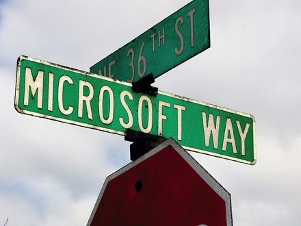 Наибольшие изменения затронули SkyDrive, облачный сервис Microsoft