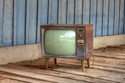 Телевизоры пока рано списывать со счетов