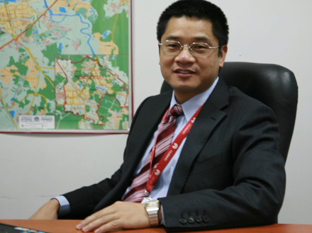 Huawei сменил президента в России