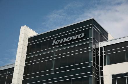 Lenovo 12 кварталов подряд опережает средний рост по рынку