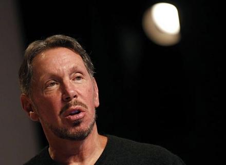 Ларри Эллисон считает Oracle Cloud самым полным продуктом на рынке