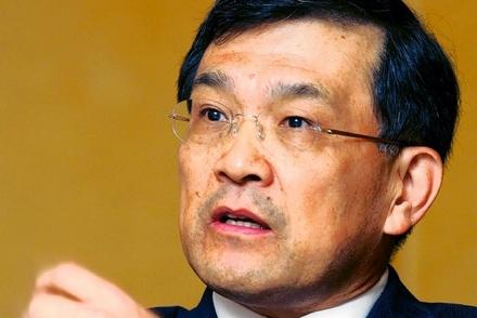 Новый руководитель Samsung Electronics О Хьюн Квон