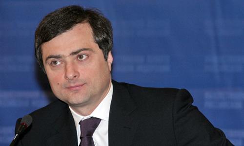 Ключевые ИТ-проекты государственной информатизации будут находится под присмотром Владислава Суркова