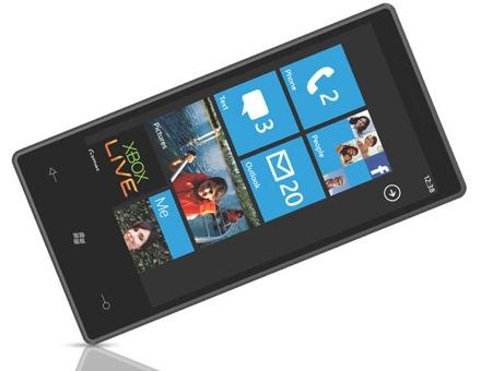 После анонса планшета вероятен запуск собственного смартфона Microsoft