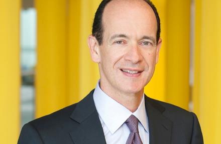 Глава Symantec Энрике Салем ушел в отставку