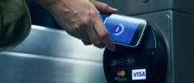 Ритейл угрожает развитию NFC-платежей