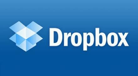 Dropbox стал жервтой спамерской атаки