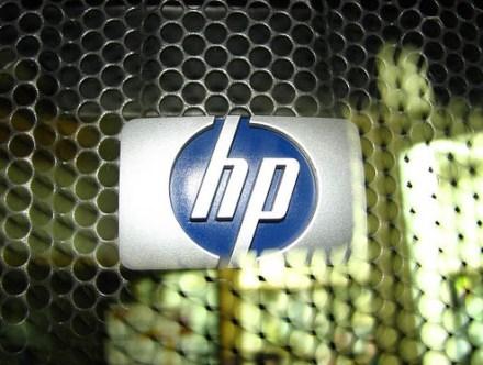 Из-за разбирательства с Oracle у HP снизились продажи
