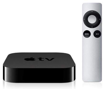 На Apple TV может появиться контент телесетей