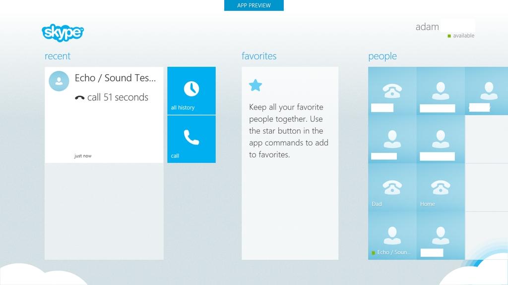 Новый Skype изменится до неузнаваемости