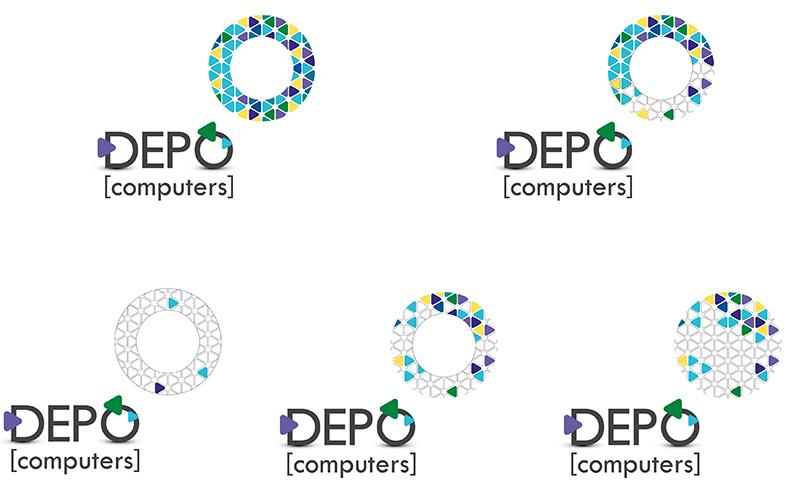 Computers представила новый имидж бренда