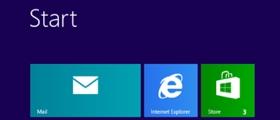 Microsoft меняет Windows 8 на ходу: Более 10 приложений будут обновлены