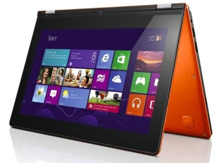 Lenovo IdeaPad Yoga 13/Yoga 11