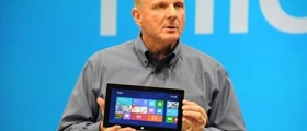 Microsoft Surface: Провал или успех? Первые отзывы пользователей