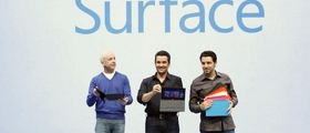 Microsoft готовит новый планшет