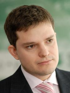 Алексей Козырев руководит в Минкомсвязи проектным офисом СМЭВ