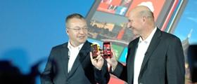 В России стартовали продажи смартфонов Nokia на Windows Phone 8. ВИДЕО