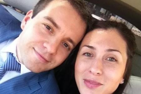 Супруга Николая Никифорова Светлана выступила инвестором облачной бухгалтерии Небо