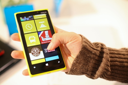 Пользователи считают, что Microsoft поспешила с WP8