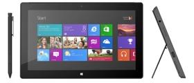 Microsoft сообщила цену планшета Surface Pro