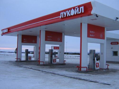 "Maykor приобрел сервисного аутсорсера заправок  ""Лукойла "" ."